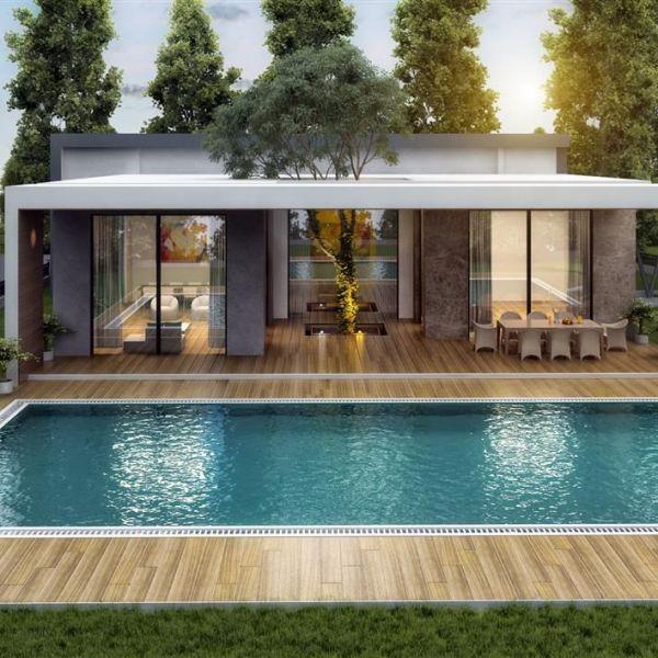 Kutluay Villa