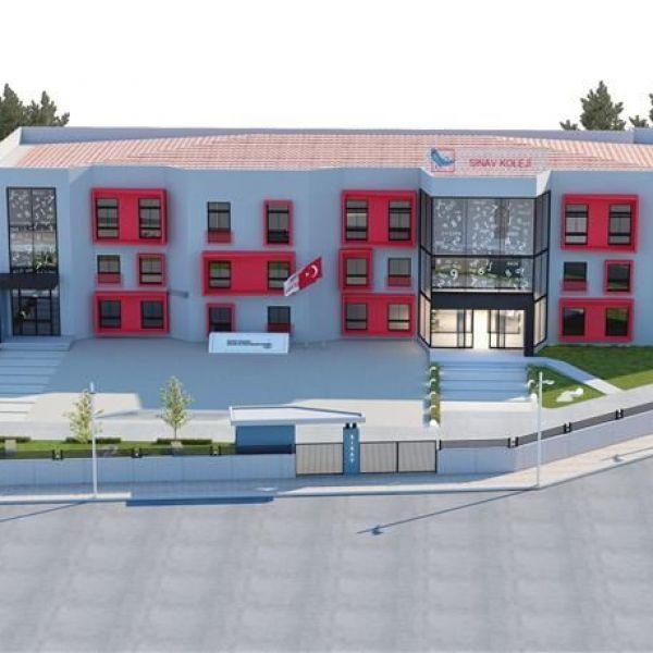Uşak Sınav Koleji