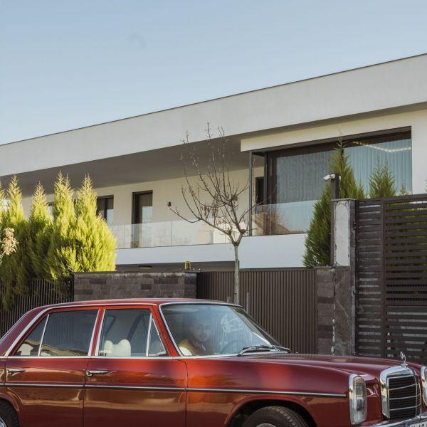 Hersekli Villa