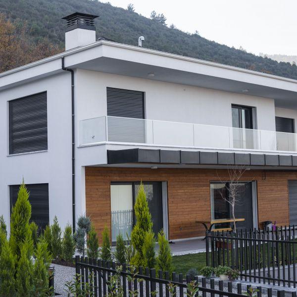 Üğür Villa